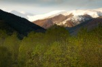 San Lorenzo Nevado