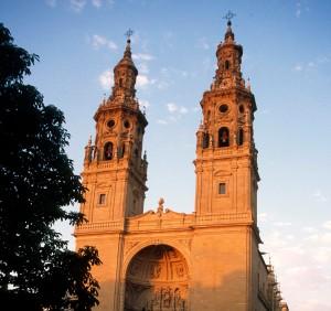 Con-catedral (Logroño)